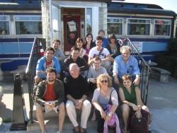 Norfolk crew 2012