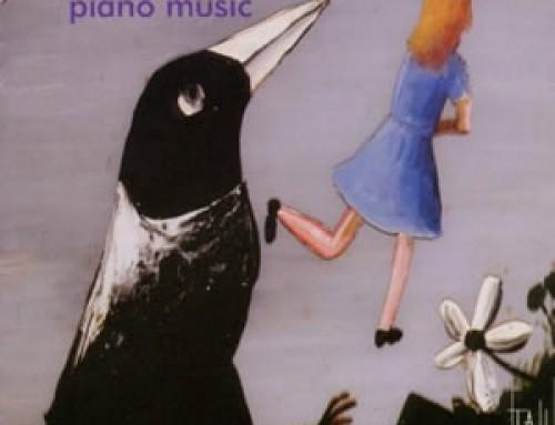 Janacek Piano Music