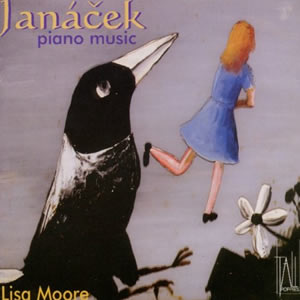 Janacek Complete Solo Piano Works