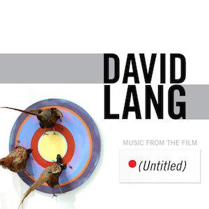 Untitled - David Lang