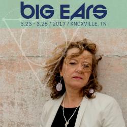 """""""Big Ears Festival poster 2017"""""""